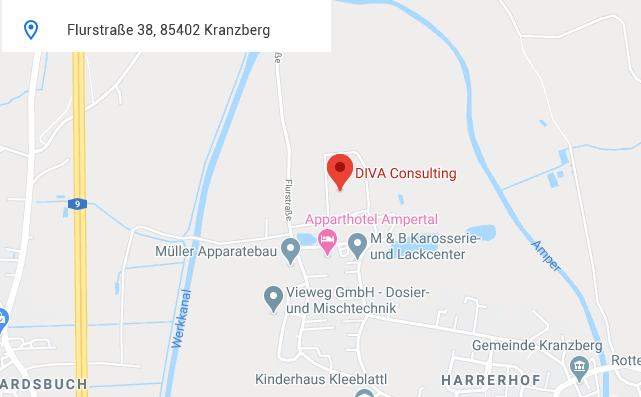 DIVA Consulting Kranzberg