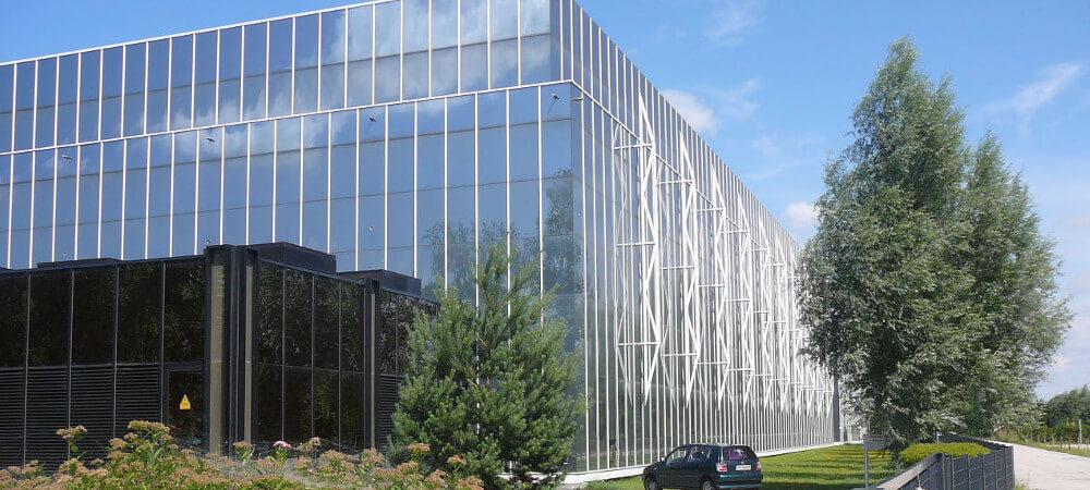 Büro Kranzberg