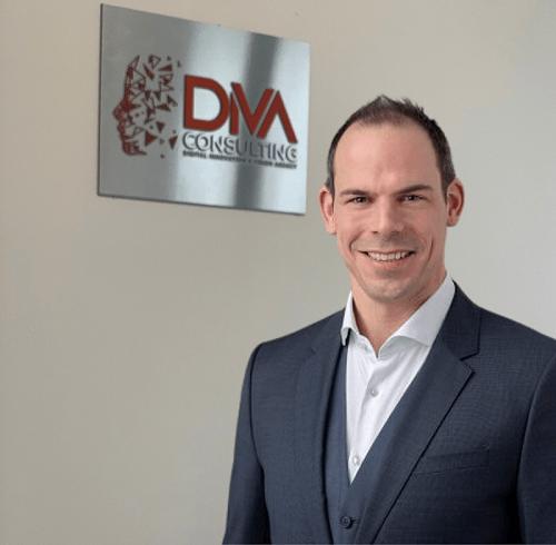 Hendrik Heese diva consulting