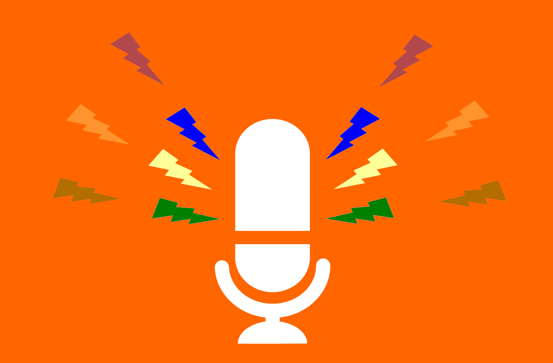 Podcast-Content