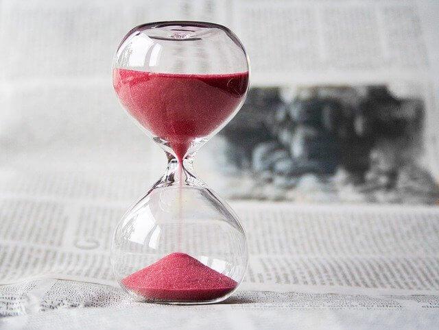 Zeit sparen durch content-recycling