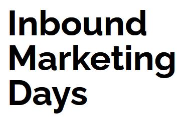 inbound marketing days